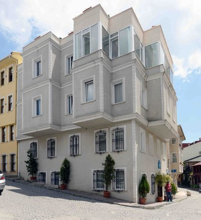 Sultanahmet Cesme Hotel Updated 2019 Prices Reviews Istanbul