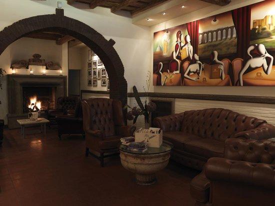 Antica Pesa : Lounge