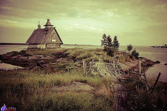 Rusmania - Day Trips