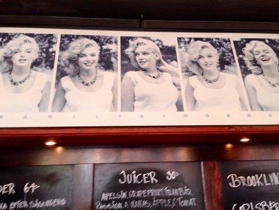 Bee kok & bar Goteborg: 👍