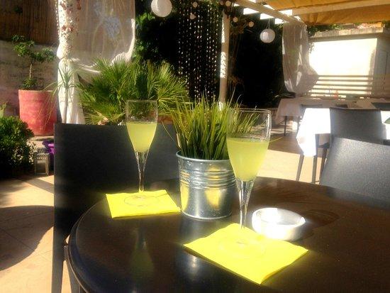 Residence Solemare : Lemonchelli