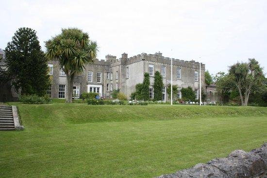 Ardgillan Castle: The castle