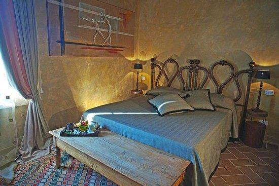 La Gabelletta : La camera Aurosia