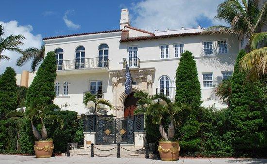 Versace S Mansion Review Of The Villa Casa Casuarina Miami Beach Fl Tripadvisor