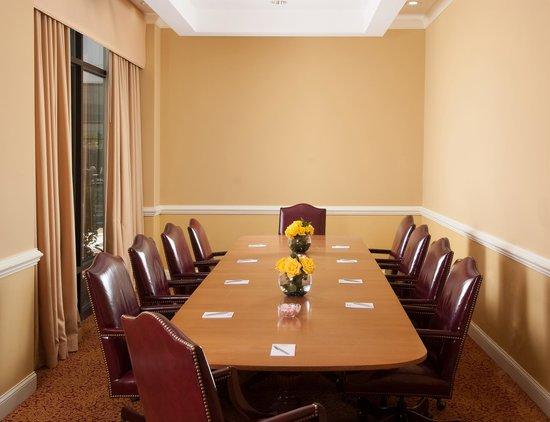 North Charleston Marriott: Board Room
