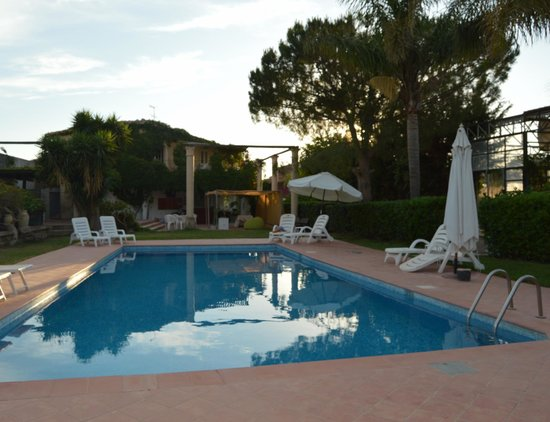 Residence Solemare : Pool