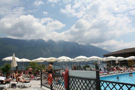 Leonardo Da Vinci Hotel : Pool