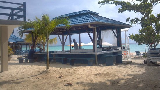 Negril Tree House Resort: Allan's Domain