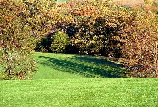 Arguement Golf Course