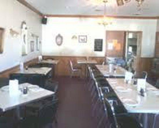 Nite Cap Inn : Inside