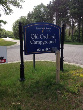 Old Orchard Campground