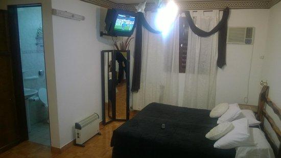 Hotel Iris: Habitacion N 3