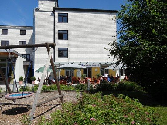 Kneipp-Traditionshaus Aspach: Kneipp Traditionshaus Aspach