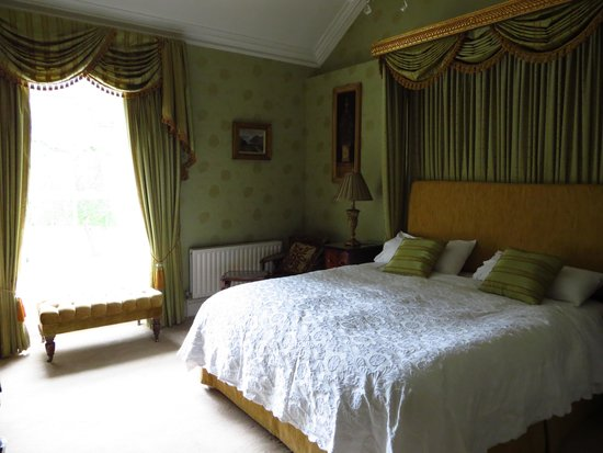 Walcot Bed and Breakfast: Zimmer Nr. 2