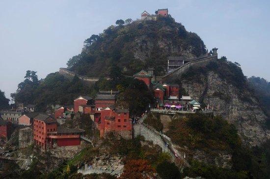 Xintian County