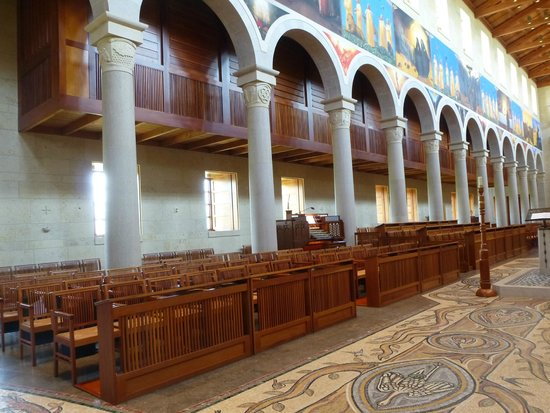 Church of the Transfiguration: Interesting and not typical Cape destination