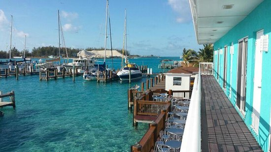 Bimini Big John's Bar & Grill