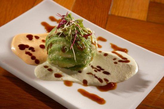 Mooncussers Tavern Inn & Restaurant: Tapas