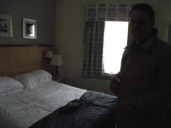 Royal Hotel Scarborough: our room