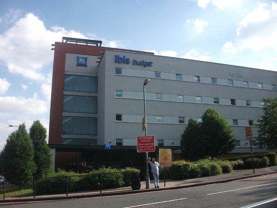 Ibis Hotel In Birmingham New Street