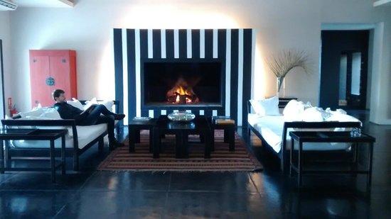 Serena Hotel Punta del Este: Descanso