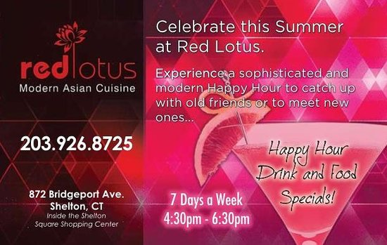 Red Lotus: Summer is Here ~