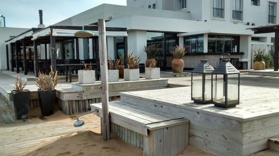 Serena Hotel Punta del Este: Externo