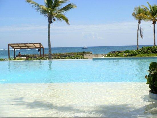 Alsol Del Mar: Pool