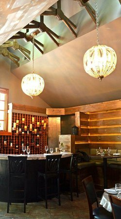 Meritage Restaurant Highlands Nc