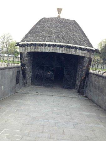 KZ-Gedenkstätte Dachau: Chapel
