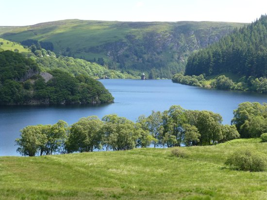 The Lake Country House & Spa: Elan Valley