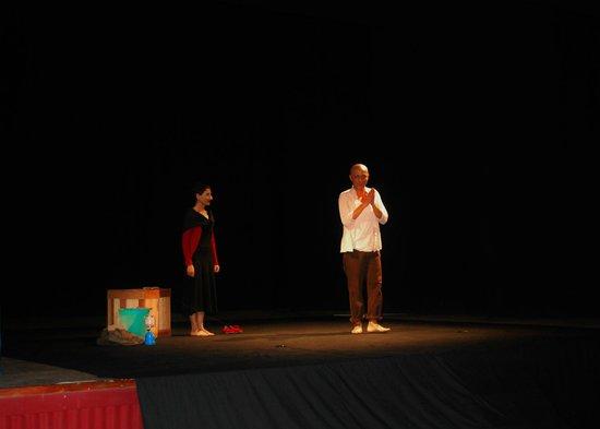 Cine Teatro Comunale Beniamino Joppolo