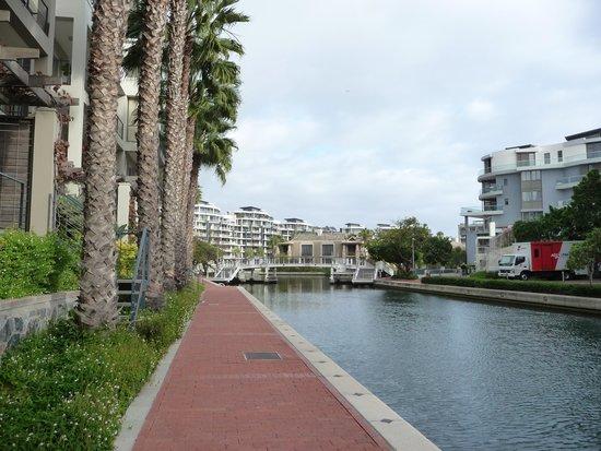 Waterfront Village
