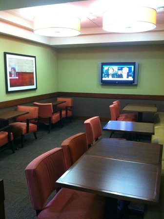 Hyatt Place Las Vegas: another dining area