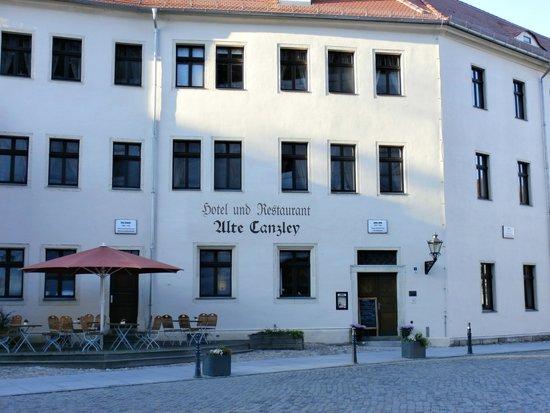 Hotel Alte Canzley: Alte Canzley