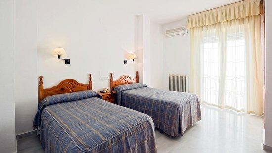 Hotel Mirasol: Habitación doble