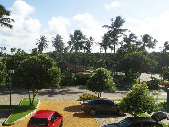 Marulhos Suítes Resort : lindo!