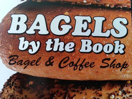 Bagels bagel book
