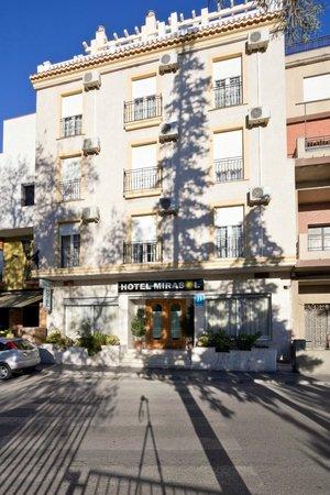 Hotel Mirasol: Hotel