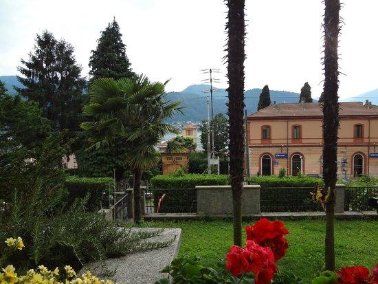 Casa Nini B&B: View from entrance
