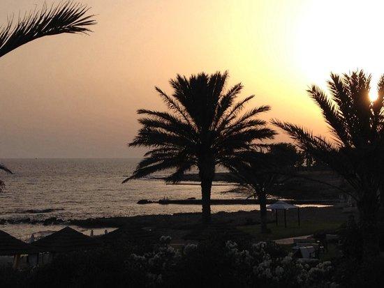 Louis Ledra Beach: View from g46