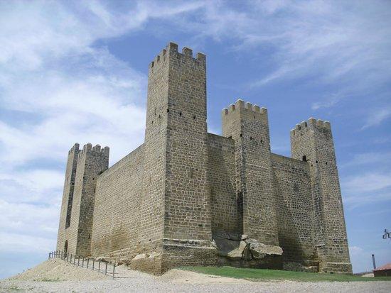 Castillo de Sadaba: Castillo de Sádaba