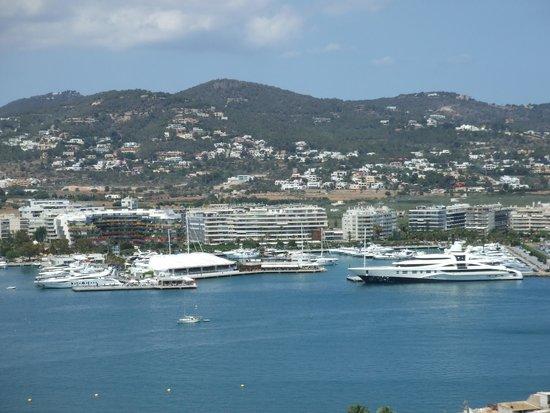 Puerto de Ibiza: La Marina