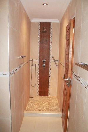 Le Duc de Praslin : salle de bain