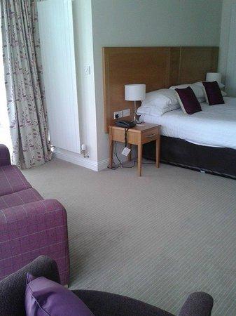 Best Western Balgeddie House Hotel: Room 240