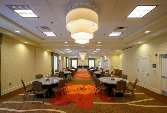 hilton garden inn exton west chester eagleview ballroom - Hilton Garden Inn West Chester
