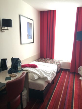 Prinsengracht Hotel: Single Room 403