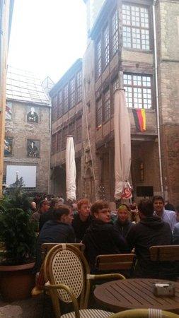 Hallesches Brauhaus