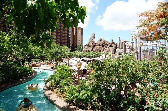 Room For Rent In Aulani Disney Resort
