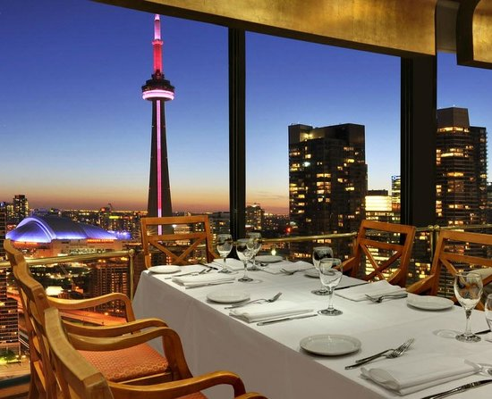 Photo of Italian Restaurant Toula Restaurant at 1 Harbour Sq, Toronto, ON M5J 1A6, Canada